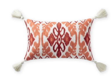 Outdoor Printed Atin Ikat Lumbar Pillow.png